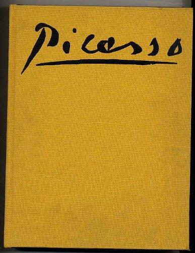 Werkverzeichnis der Picasso-Plakate. Erster Teil: Original-Plakate von 1948-1966. Zweiter Teil: Im Reproduktionsverfahren hergestellte Plakate von 1939 bis 1970.