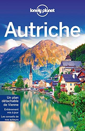 Autriche - 2ed par Lonely Planet LONELY PLANET