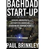 [(Iraq and Afghanistan )] [Author: Paul Brinkley] [Feb-2014]