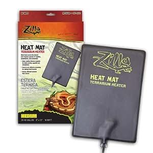 R-Zilla SRZ09938 Heat Mat Medium 16 watts