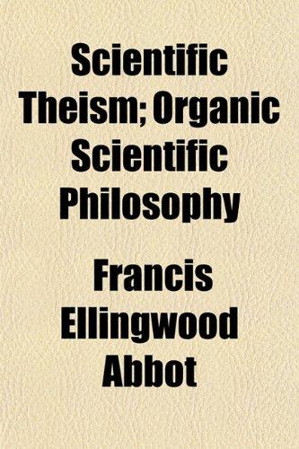 Organic Scientific Philosophy; Organic Scientific Philosophy