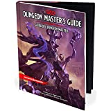 Asmodee Italia- Dungeons & Dragons - 5a Edizione - Guida del Dungeon Master, Colore, 4003