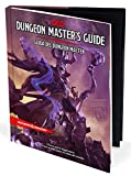 Dungeons and Dragons D&D GUIDA DEL DUNGEON MASTER 5.0 - ITALIANO