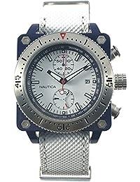 Nautica Herren-Armbanduhr A22513G