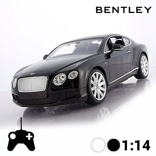 voiture-telecommandee-bentley-continental-gt-blanc