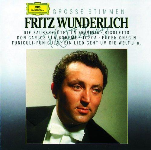 Vier Pinsel (Puccini: La Bohème / Act 4 -