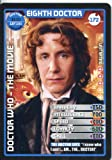 Doctor Who Monster Invasion Extreme Common Card #172 Eighth Doctor
