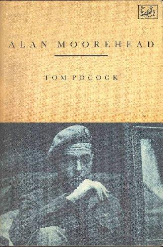 Portada del libro Alan Moorehead