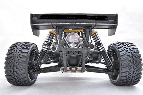 Preisvergleich Produktbild Dual GOWE Rohr RC 1 BAJA/Auto 5 26cc
