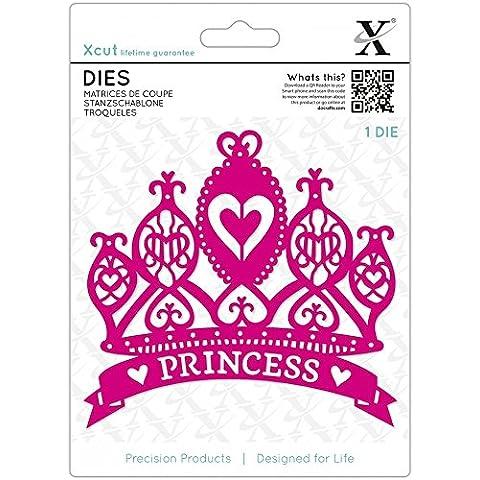 Xcut Tiara De La Princesa Muere