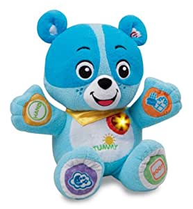 Vtech Baby – Cody The Smart Cub – Nino, Mon Ourson à Personnaliser Version Anglaise (Import UK)