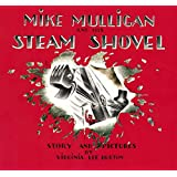 Mike Mulligan and His Steam Shovel (Sandpiper Books)