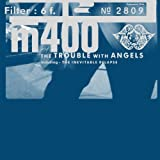 Songtexte von Filter - The Trouble With Angels
