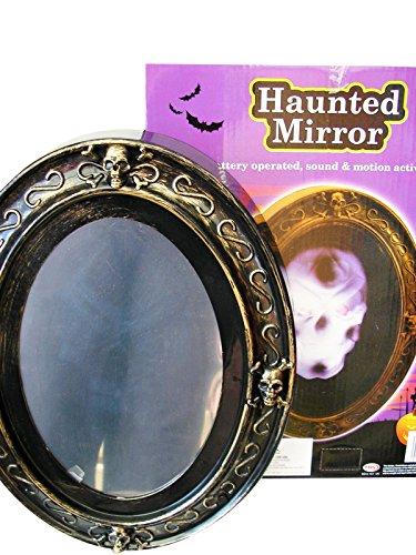 Halloween Haunted Spiegel (Halloween Scary Szenen)