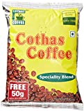 #2: Cothas Coffee, 500g with Free 50g Extra