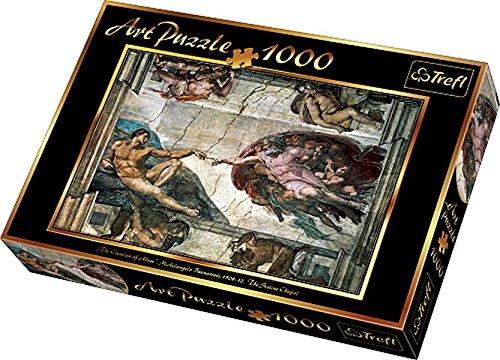 trefl-10293-puzzle-de-1000-piezas