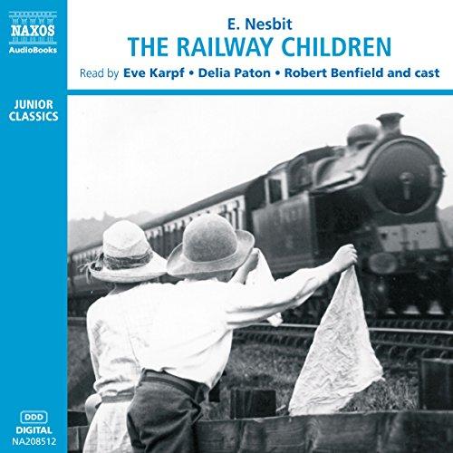 The Railway Children  Audiolibri