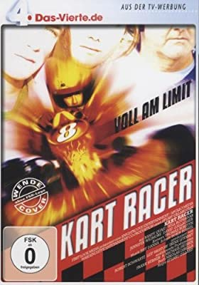 Kart Racer (2003) Randy Quaid [Region 2 import]