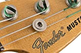Fender Guide cordes Basse Chrome