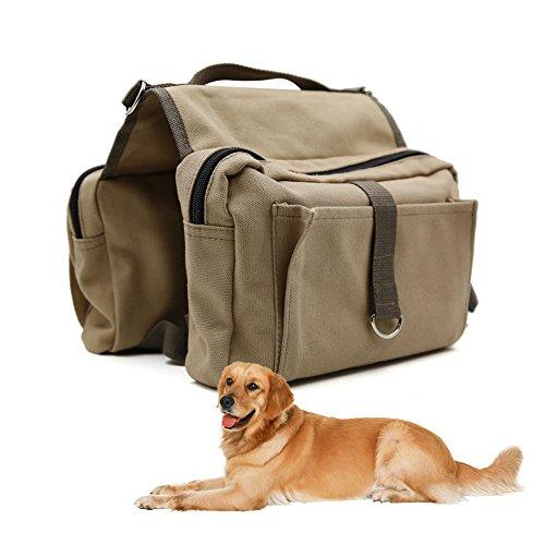 Produkt: Amytech Hunderucksack