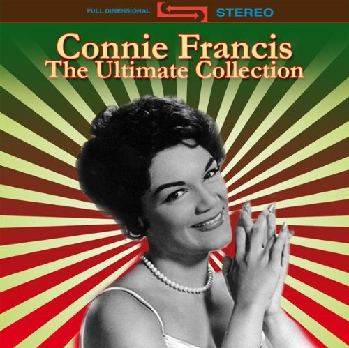 Connie Francis - Carolina Moon / Stupid Cupid