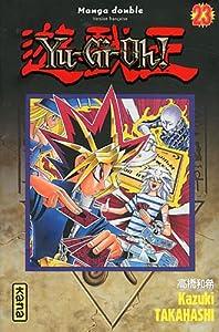 Yu-Gi-Oh ! Edition double Tome 12