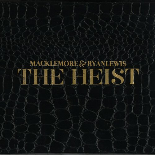 The Heist (Deluxe Edition) [Explicit]