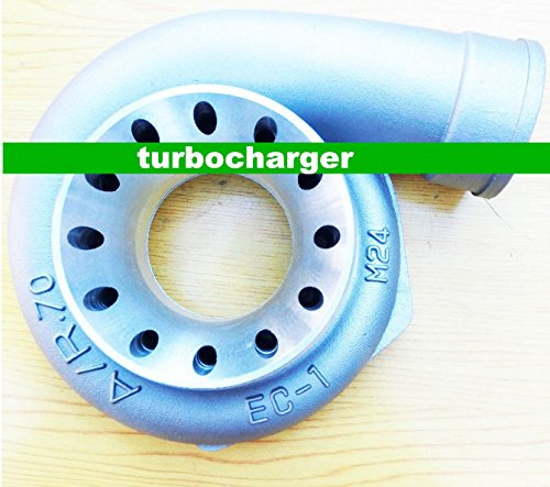 Gowe turbocompressore per turbo turbocompressore .70a/R Anti-Surge compressore housing Fit 61.4-82mm Ducer