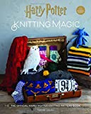Harry Potter: Knitting Magic: The Official Harry Potter Knitting Pattern Book - Tanis Gray