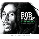 Bob Marley & The Wailers 21st Century Remastered Audio   6cd