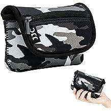 JJC custodia per fotocamera Sony RX100RX100RX100RX100II RX100RX100III IV V VI Olympus TG-3tg-5tg-4Canon g7x SX720Panasonic TS30Ricoh gr II