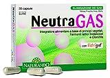 Naturando 50428 Neutragas, 30 Capsule