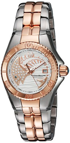technomarine-womens-quartz-watch-with-white-dial-analogue-display-and-rose-gold-stainless-steel-brac