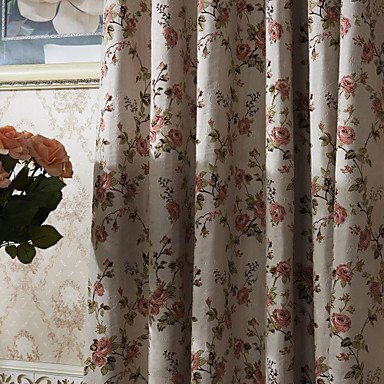 mzmz-warm-protecting-noise-reducting-country-flower-branches-energy-saving-curtain-no-double-pleated