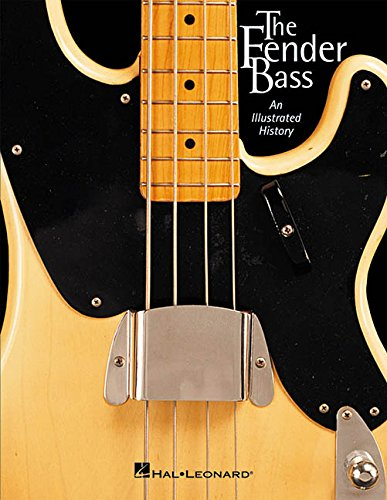 The fender bass guitare basse