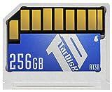 TarDisk 256GB | Speichererweiterungskarte für MacBook Air 13