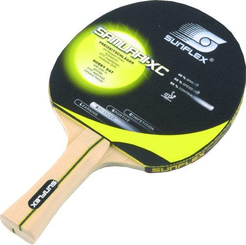 Sunflex Tischtennis-Schläger SAMURAI-XC