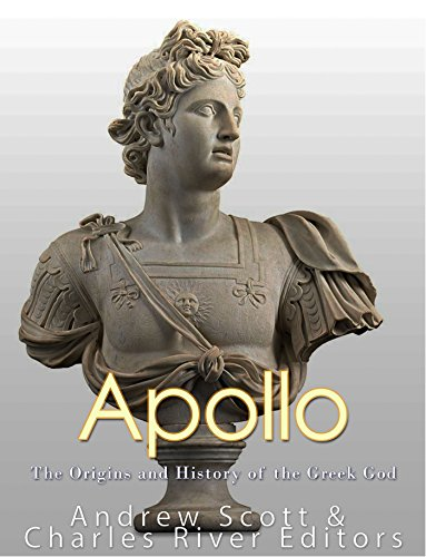 apollo-the-origins-and-history-of-the-greek-god-english-edition