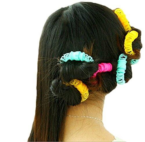 Hilai Buytra - Peluquero mágico cabello rizos espiral