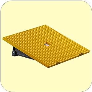Jiten Study Pad Pyramid , 28 Cm X 9 Cm X 27.5 Cm