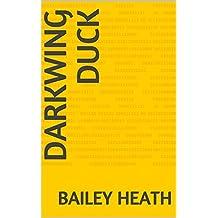 DarkWing Duck (English Edition)