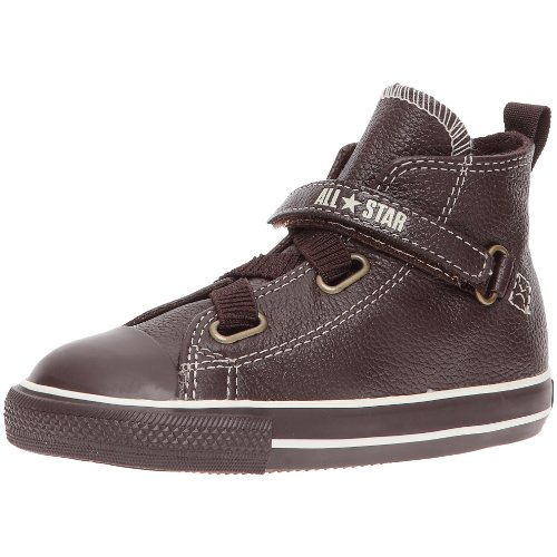 Converse Chuck Taylor All Star Bungee Hi, Baskets mode mixte enfant