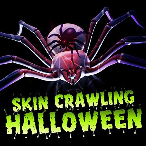Skin Crawling Halloween
