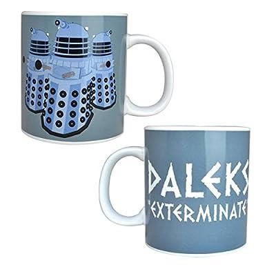 Dr Who - Dalek Giant Mug