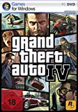 Grand Theft Auto IV [Software Pyramide] - [PC]
