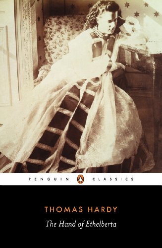 The Hand of Ethelberta: A Comedy in Chapters (Penguin Classics) (English Edition)