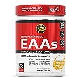 All Stars EAAs, Fresh Orange, 400 g