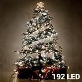 Genérico (192weiße LED-Leuchten)