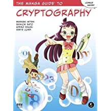Manga Guide To Cryptography, The
