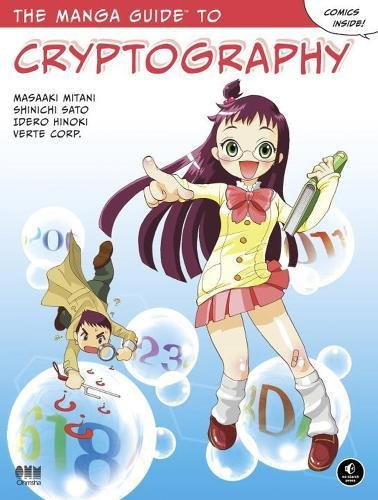 Pdf Download Manga Guide To Cryptography The By Masaaki Mitani